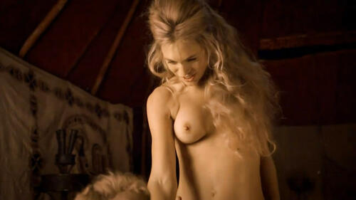 Susanne steiger bikini