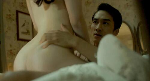 Lim jiyeon and jo yeojeong nude obsessed - 1 part 6