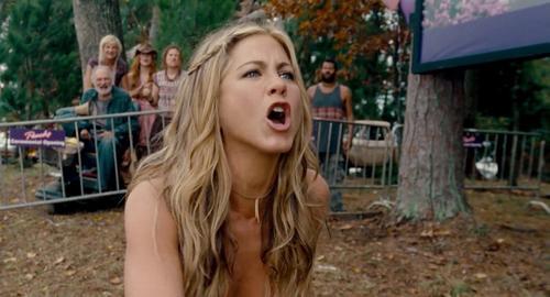 Jennifer Aniston  Celebrity Movie Archive-9146