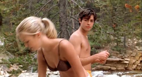 Carol brown bikini - 3 part 3