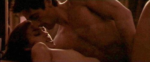 Keira knightley nude the hole movie