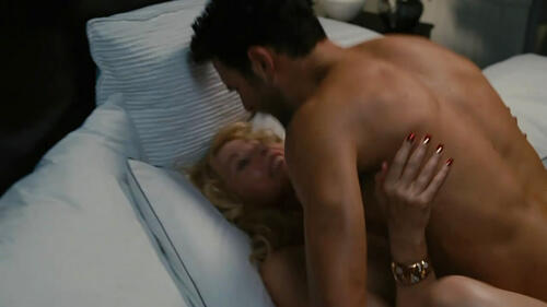 Sex And The City Naked Scene