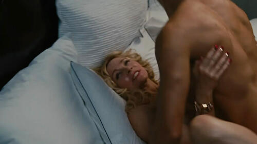 sex and the city movie naked scenes