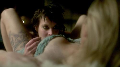 viking nude