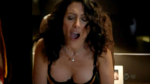Lisa edelstein topless