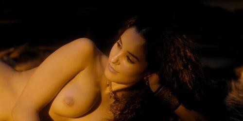 Vanessa meisinger nude