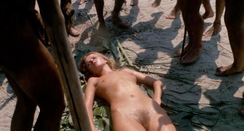 Monica zanchi nude