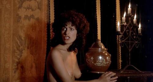 Marina Sirtis  Celebrity Movie Archive-5126