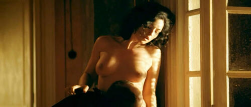 Monica bellucci nude hot malena photos 822