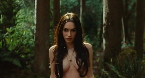 Jennifers Body Megan Fox