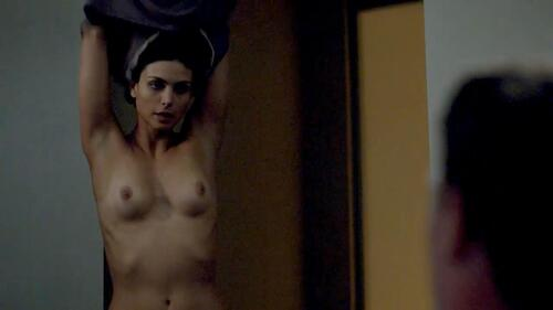 Nikki reed sex scene