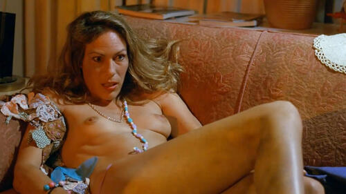 Consider, that mary woronov porn