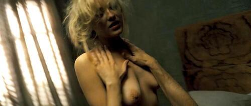 Angelina jolie scene nice body and tits - 1 part 1