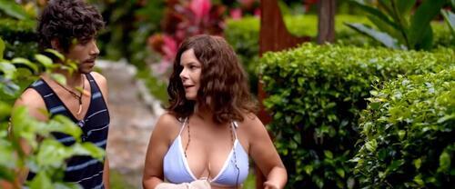 Marcia Gay Harden sex scene