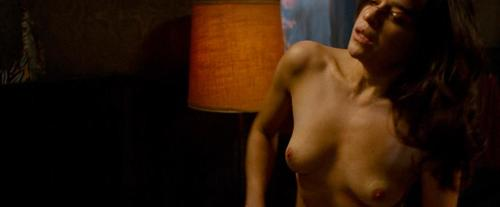 Was Michelle rodriguez sexy breast regret, that