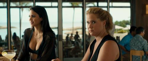 Amy schumer and moani hara in snatched Part 8