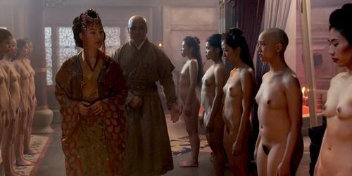 Joan chen naked, hardcore free fight porn