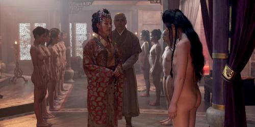 Marco polo sex scenes only - 3 6