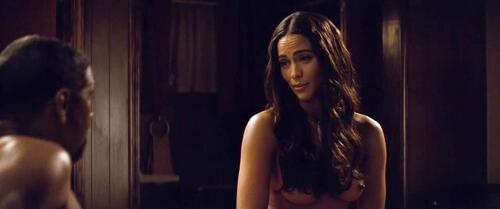 Paula patton hot nude remarkable