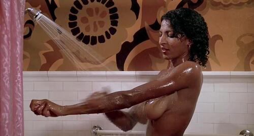 Pam grier the arena compilation - 3 part 3