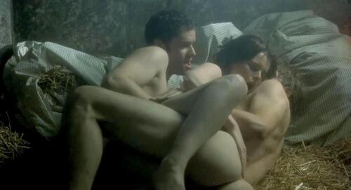 Kate winslet quills nude scene photos 852