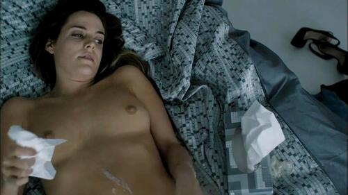 Celebs berta vazquez and vicky luengo nude sex video - 2 part 10
