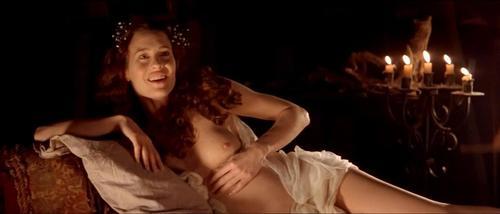 Susan dey naked