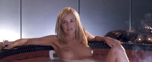 Nackte Bilder Sharon Stone