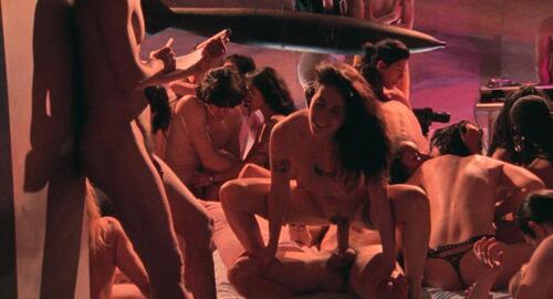 Shortbus orgy scene