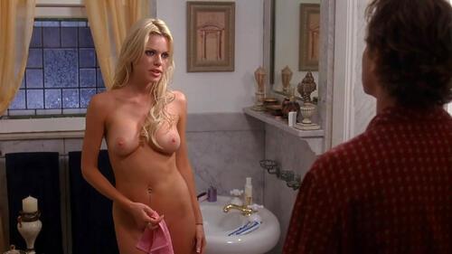 Nude celebrity movie