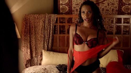 Shanola Hampton - Shameless - S01E01