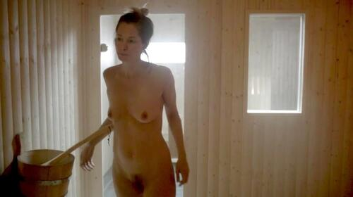 sienna guillory naked