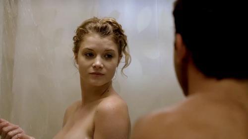 sarah jones naked