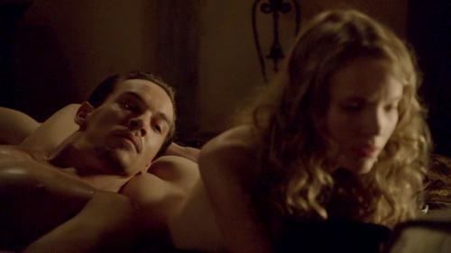 the tudors sex scene