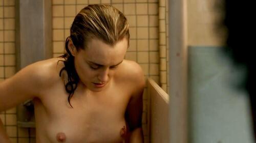 Madeline brewer topless scene from 039cam on scandalplanetcom - 3 1