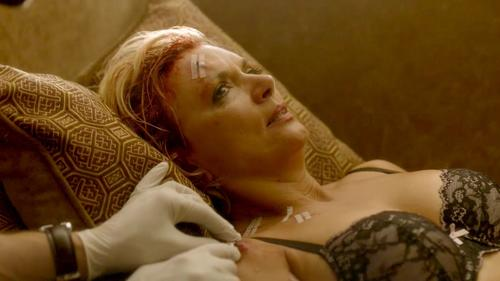 Teryl rothery nude in totally awesome