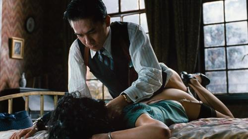 Tang Wei Lust Caution Sex Scene