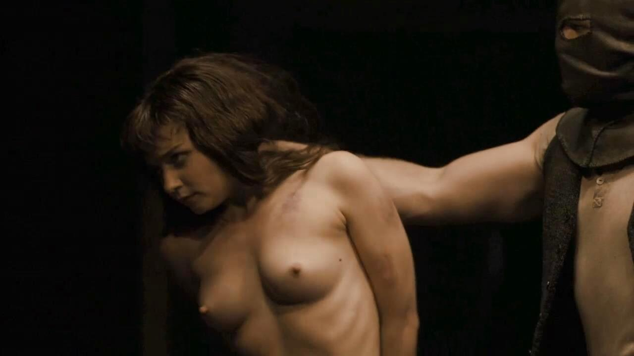 Ashley greene rogue topless sex - 3 part 3