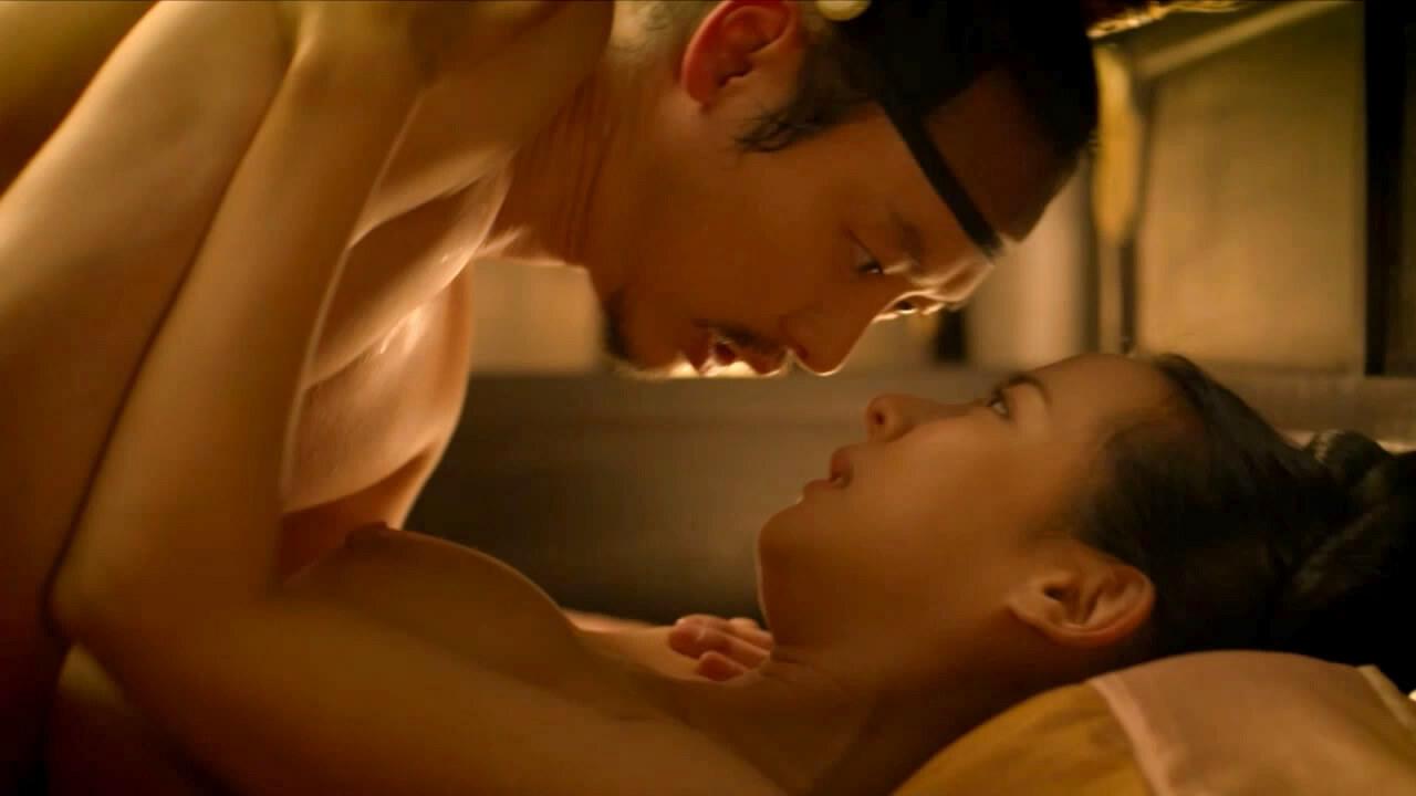 Корейские фильмы с эротикой вместе парнями