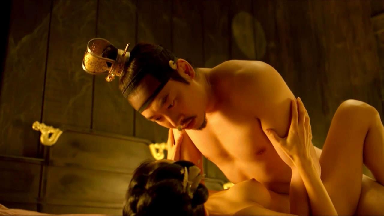 Регистрации секс корейский фильмы без