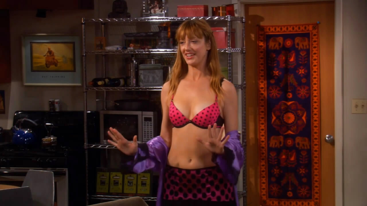 Judy greer in adaptation 4