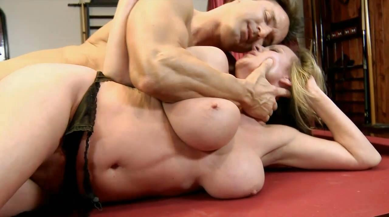 Julie k smith sex scenes