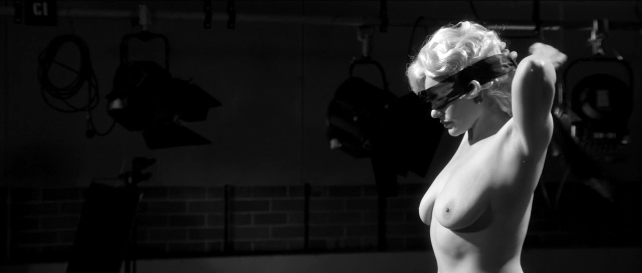 black & white sex movie bizarre cartoon porn