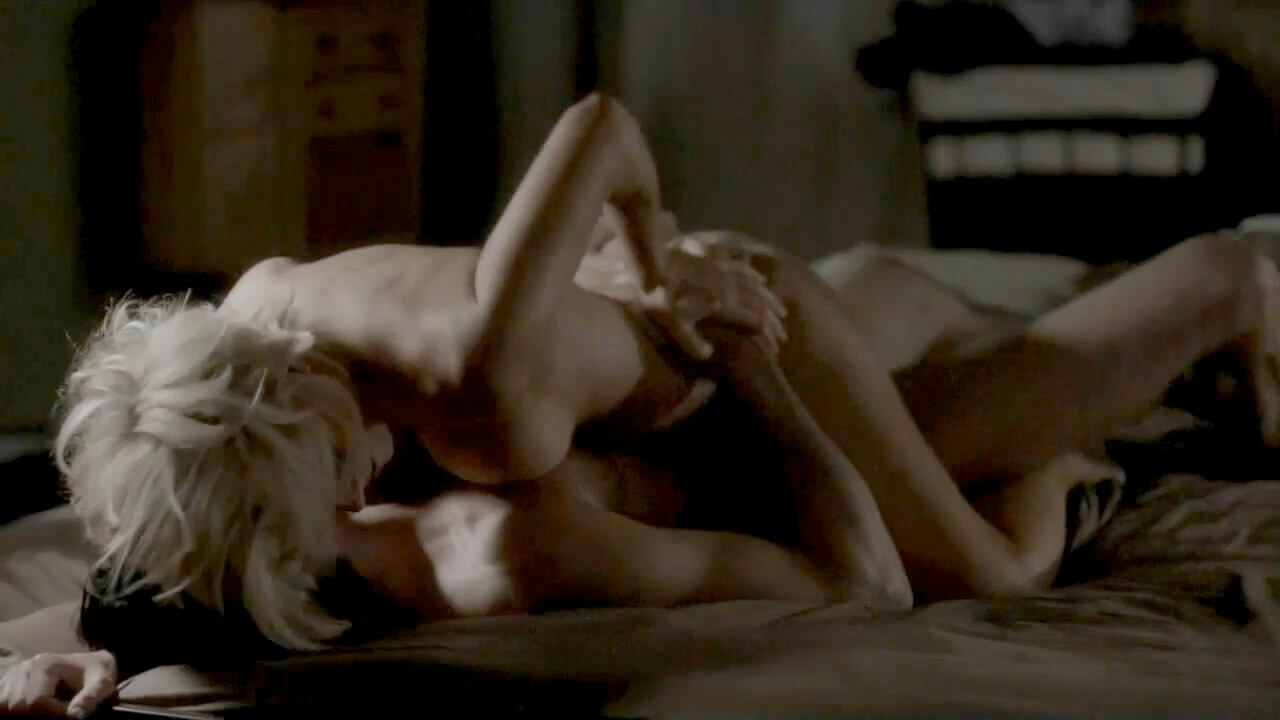 kathleen robertson sex videos