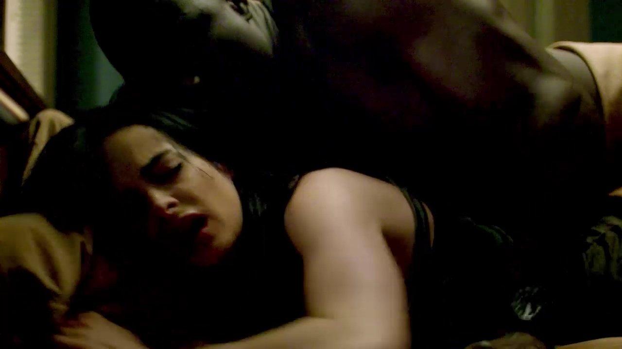 Krysten ritter sex scenes