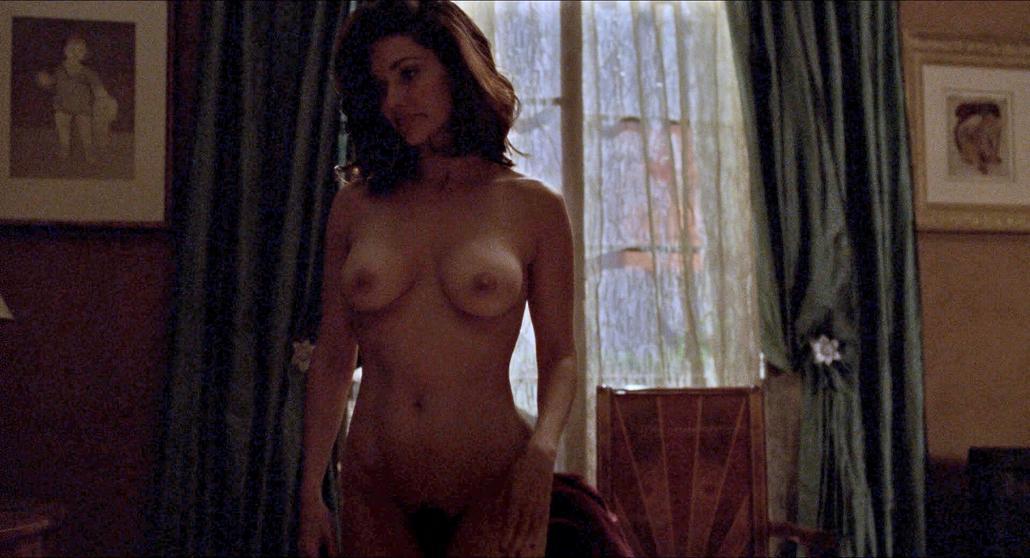 Laura elena harring naked