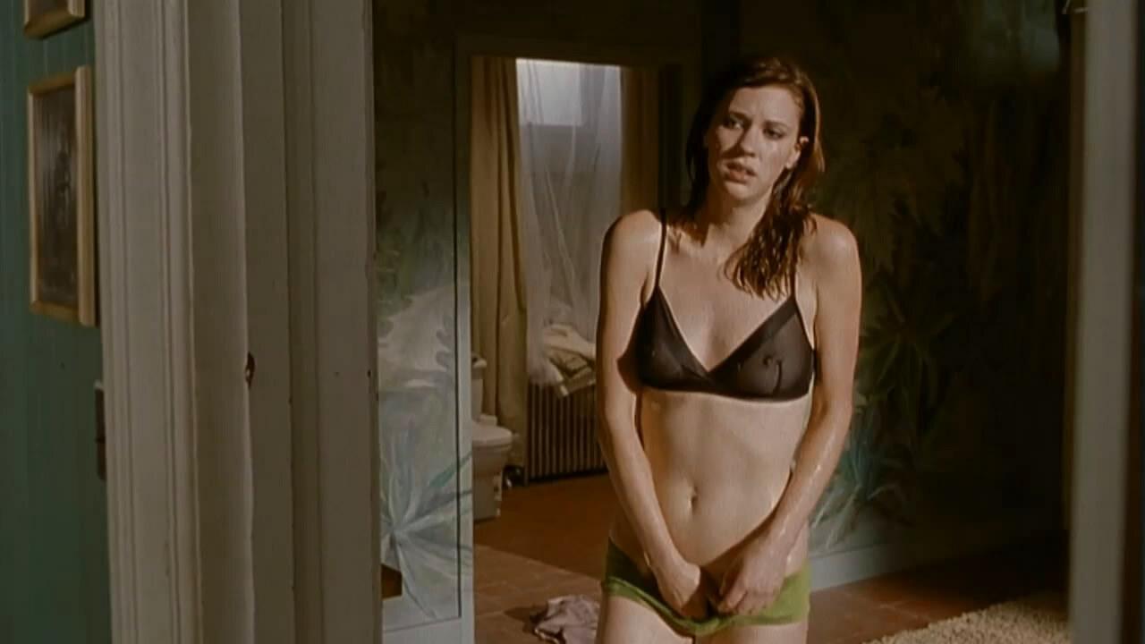 Lauren Lee Smith Nude Scene In Lie With Me Picture