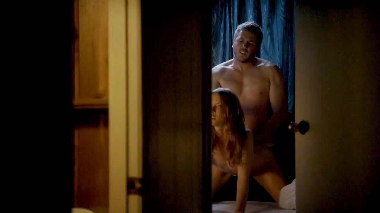 Natasha henstridge nude sex in species scandalplanetcom - 2 part 10