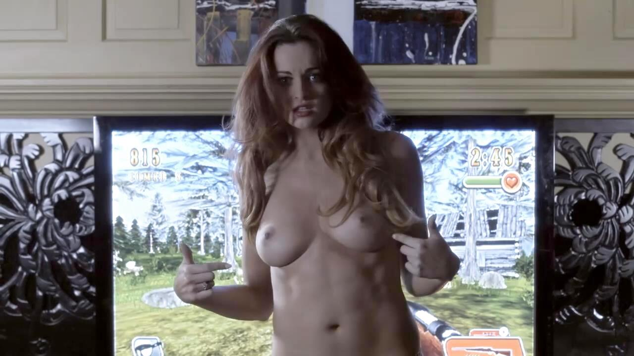 foto Maria kanellis nude the opposite sex 2014 hd