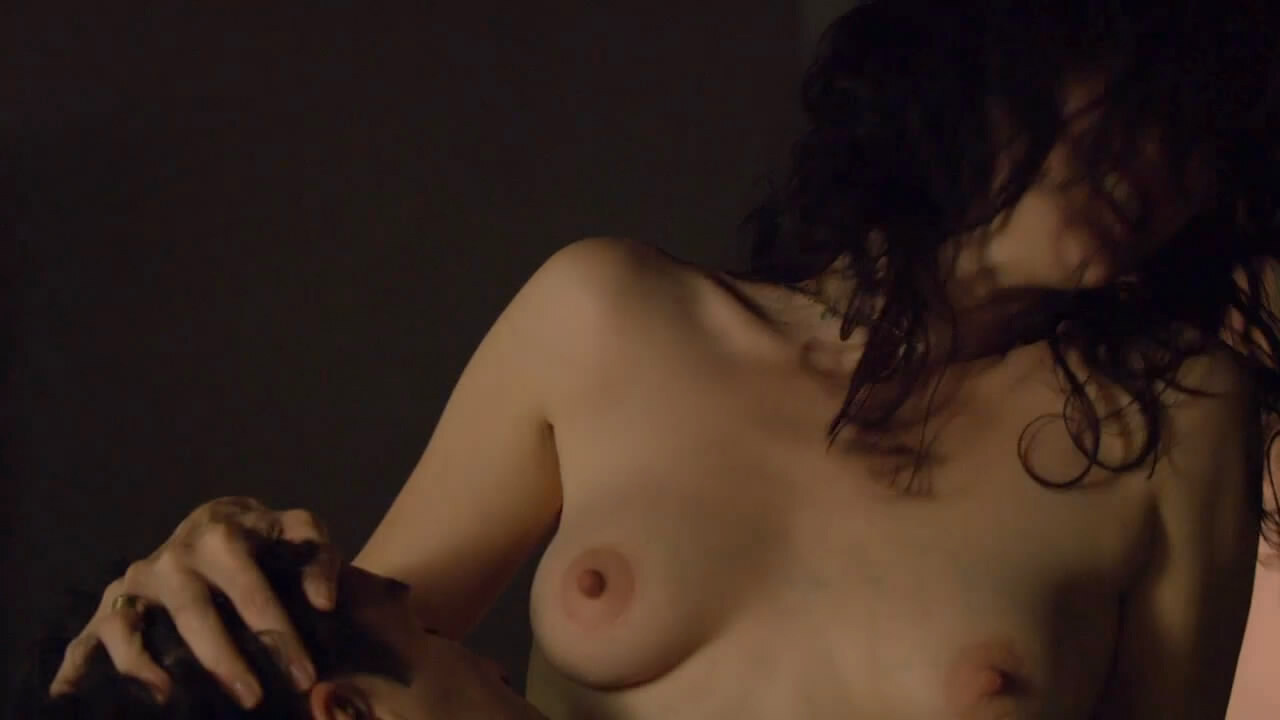 mary-louise parker nude